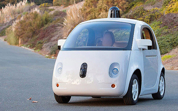 Autonomous Vehicles, Reality or Science Fiction?